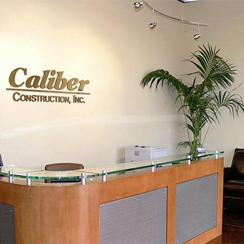 caliber construction