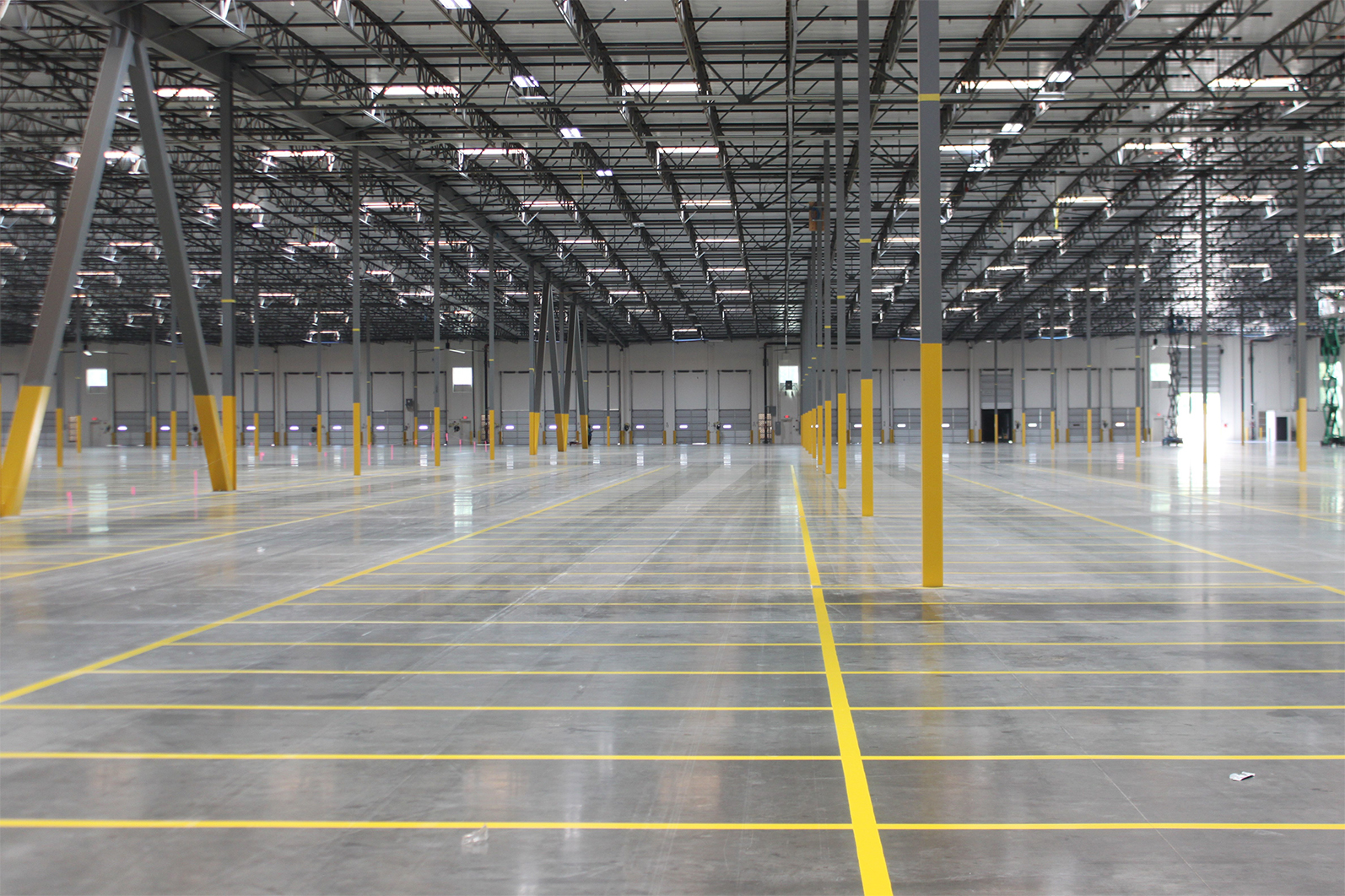 Industrial Spaces: Today & Tomorrow