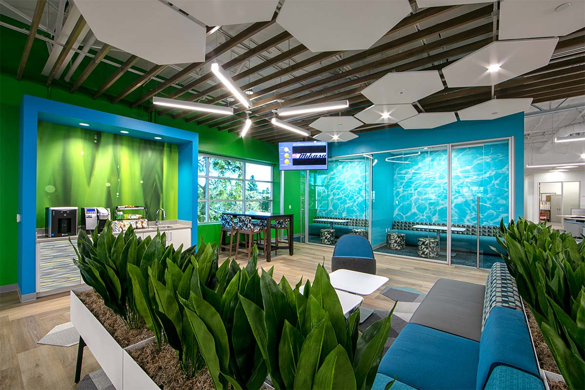 Planfully Constructed Spaces Improve Business Outcomes